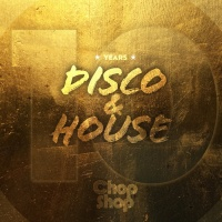 George Kelly, Various 10 Years Disco & House