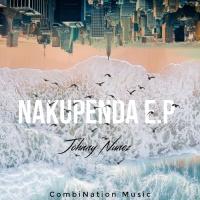Johnny Nunez Nakupenda EP