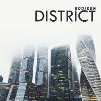 Eddison District