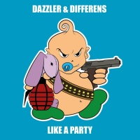 Dazzler, Differens Like A Party