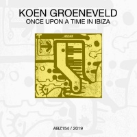 Koen Groeneveld Once Upon A Time In Ibiza