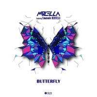 Molella feat Emanuele Bertelli Butterfly