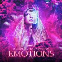 D-verze, Vyral, Infirium Emotions