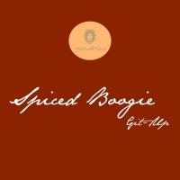 Spiced Boogie Git-Up