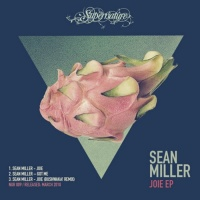 Sean Miller Joie EP