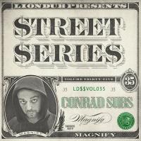 Conrad Subs Liondub Street Series Vol 35
