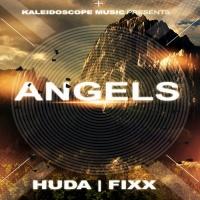 Huda Hudia, Dj Fixx Angels