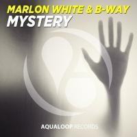 Marlon White, B-way Mystery