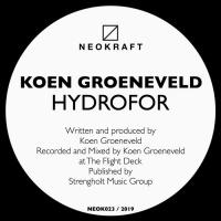 Koen Groeneveld Hydrofor