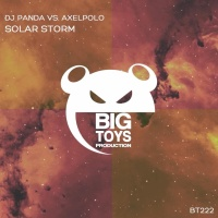 DJ Panda vs AlexPolo Solar System