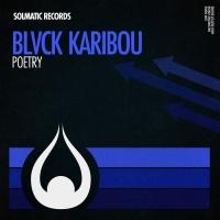 Blvck Karibou Poetry