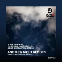 Marco Acevedo, Exotic Another Night Remixes