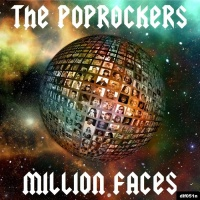 The Poprockers Million Faces EP