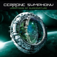 Cerrone Cerrone Symphony/Variations Of Supernature