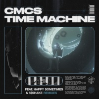 Cmc$ Feat Happy Sometimes & 5$shake Time Machine