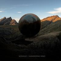 Nomadic Wandering Mind