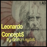 Bruno Leydet Leonardo Concept$