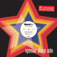 Black Box feat. Loleatta Holloway Ride On Time (30th Special Release)