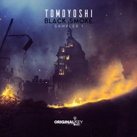 Tomoyoshi Black Smoke Sampler 1