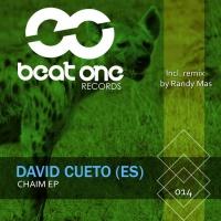 David Cueto (es) Chaim EP