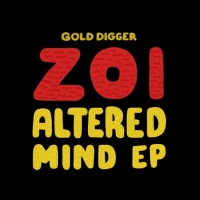 Zoi Altered Mind EP