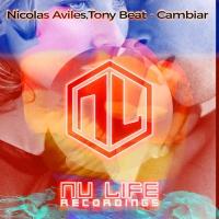 Nicolas Aviles, Tony Beat Cambiar