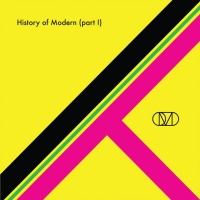 Orchestral Manoeuvres In The Dark History Of Modern