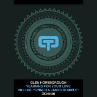 Glen Horsborough YEARNING FOR YOUR LOVE