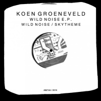 Koen Groeneveld Wild Noise