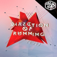 Nenu Direction Of Running