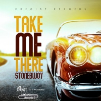 Stonebwoy Take Me There