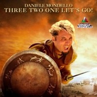 Daniele Mondello Three Two One Let's Go
