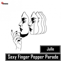 Julle Sexy Finger Pepper Parade