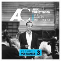 Alex Christensen, The Berlin Orchestra Feat Eloy De Jong It's Alright