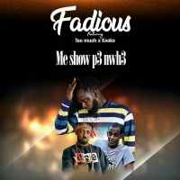 Fadious, Koofo &too Much Me Show P3 Nwh3