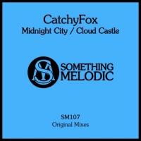 Catchyfox Midnight City/Cloud Castle