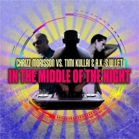 Chrizz Morisson vs Timi Kullai & A.K. S.w.i.f.t. In The Middle Of The Night