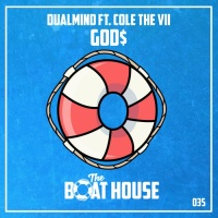 Dualmind Feat Cole The Vii GOD$