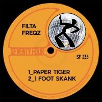 Filta Freqz Paper Tiger