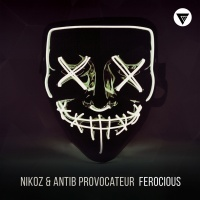 Nikoz  Antib Provocateur Ferocious