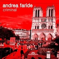 Andrea Faride Criminal
