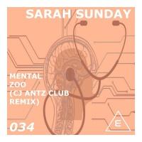 Sarah Sunday Mental Zoo