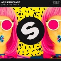 Nils van Zandt Life Of The Party