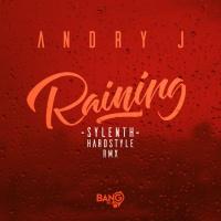 Andry J, Sylenth Raining