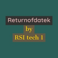 Rsi Tech 1 Returnofdatek