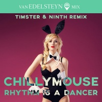 Chillymouse Rhythm Is A Dancer