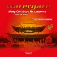 Watergate Merry Christmas Mr. Lawrence