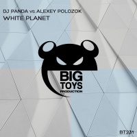 DJ Panda vs Alexey Polozok White Planet