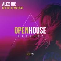 Alex Inc Get Out My Head