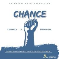 Sherwayne & Csky Medz Feat Bredda Gav Chance